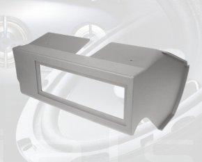 Radioblende 1-DIN Fiat Panda (grau)