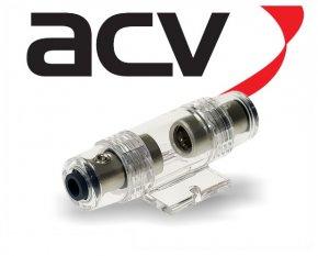 AGU Sicherungshalter 10 - 20 mm² Kabel