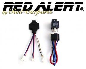 AUX Modul Handy Fernbedienung für Licht, Standheizung oder OBD Schloß