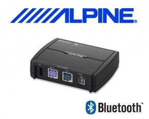 Alpine Parrot Bluetooth Modul KCE-400BT
