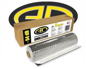 Alubutyl Dämmaterial Silent Coat Anti-Dröhn-Material Audio Design DMR22505