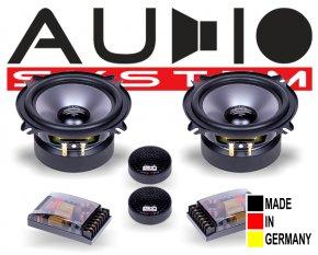 Audio System 2-Wege-System HX130SQ