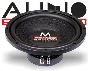 Audio System Subwoofer M 12