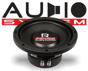 Audio System Subwoofer R 08
