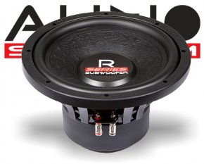 Audio System Subwoofer R 10