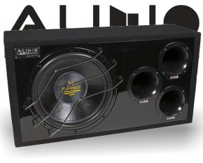 Audio System Subwooferbox H 15 BR