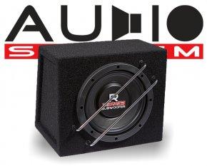 Audio System Subwooferbox R 08 G