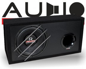Audio System Subwooferbox R 12 BR