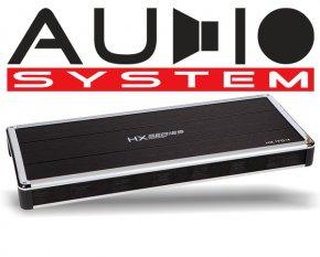 Audio System Car Audio Endstufe HX 175.4