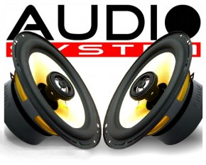 Audio System Audi Lautsprecher-Set CO 165 Audi A3 A4