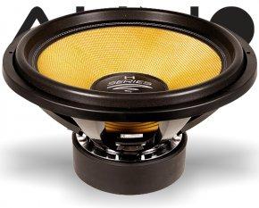 Audio System Subwoofer H 18 SPL