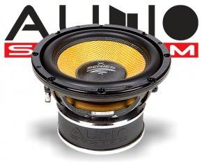 Audio System Subwoofer X 10