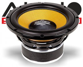 Audio System Subwoofer X 12