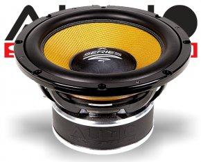 Audio System Subwoofer X 12