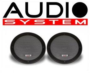 Audio System Lautsprechergrill 100mm
