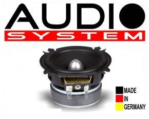 Audio System Mitteltöner EX80 Phase