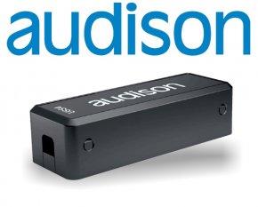Audison Lautsprechersimulator für DSP an Werksradio USS4