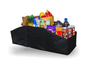 Auto Organizer Twist Kofferraumtasche fürs Auto ORT-507