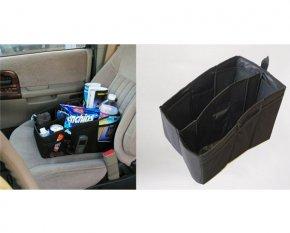 Auto Organizer Packtasche für Sitz oder Fussraum ORI-119