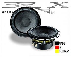 Brax Subwoofer HighEnd Bass Lautsprecher M6.1