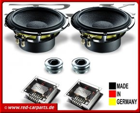 Brax 2-Wege Auto Lautsprecher-System M6.2