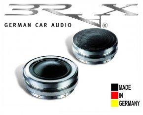 Brax Mitteltöner HighEnd Lautsprecher M2.1