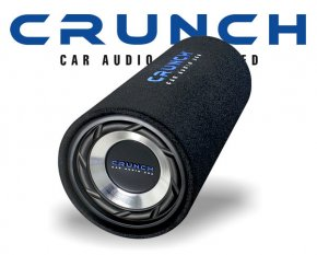 Crunch GTS Subwoofer GTS-200