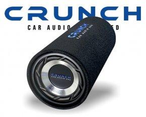Crunch GTS Subwoofer GTS-200
