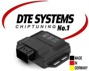Chiptuning Ford Motortuning Leistungssteigerung