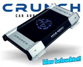 Crunch BlackMaxx Endstufe MXB-4200i