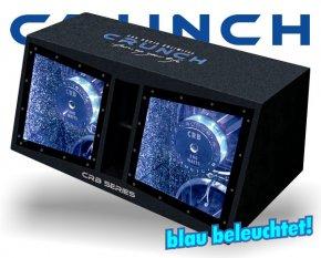 Crunch CRB Dual Bandpass CRB-1000