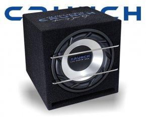Crunch CRB Single Bassreflex CRB-350