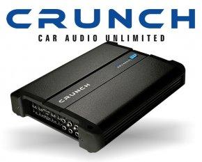 Crunch Definition Endstufe DSX-4500