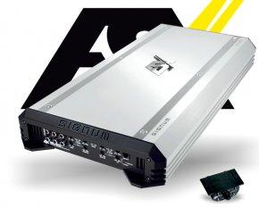 ESX Signum Endstufe SE-5800