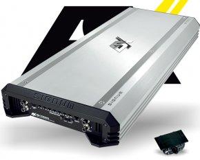 ESX Signum Monoblock Endstufe SE-7000D