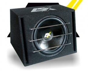 ESX Bassbox Subwoofer Bassreflex C15R Basshammer!