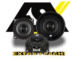 ESX Autolautsprecher Signum 2-Wege Koax SL-42