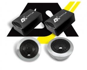 ESX Quantum 25mm Hochtöner QE-6.2T