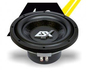 ESX Subwoofer Signum SX-1040