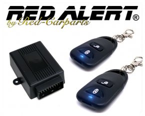 Funkfernbedienung Red-Alert RC102A