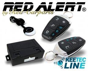 Funkfernbedienung mit Status Keetec-Line CZ100MAX