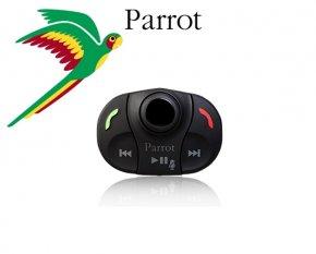 Parrot Freisprecheinrichtung Bluetooth zum Nachrüsten MKi9000