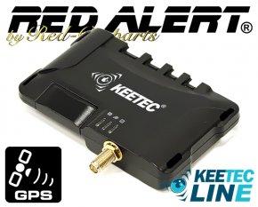 GPS-Ortungssystem GPS Sniper mit Handy-Benachrichtigung APP