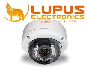 HD Netzwerkkamera Dome Überwachungskamera HD - LE971