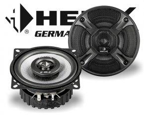 Helix Auto Lautsprecher Koax B4X.2