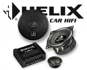 Helix Esprit Auto Lautsprecher System E42C.2