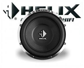 Helix Precision Subwoofer P 10W