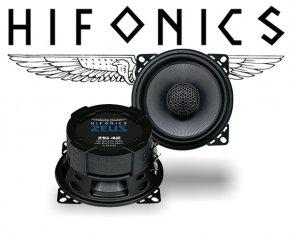Hifonics Zeus 2-Wege Koax Lautsprecher ZSi-42
