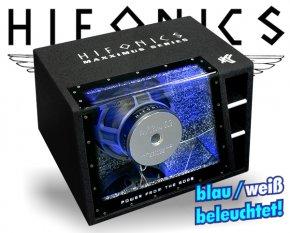 Hifonics Maxximus Subwoofer Bandpass MXT-12BP