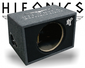 Hifonics Leergehäuse MXS-12 Reflex